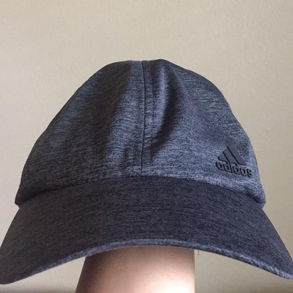 wholesale dealer 07ea2 3da94 ... hot grey adidas hat d4e38 5135d